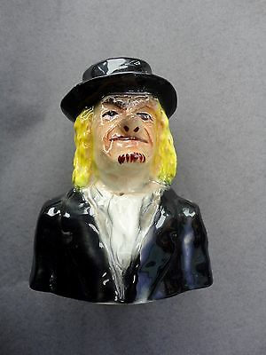 Dr Who Worzel Gummidge  Money Box