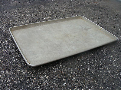 Lot of 12 Full Size 18x26 Metal Baking Sheet Pans - Bakery Commercial