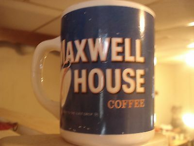 Vintage Maxwell House Coffee Cup/Mug made in the USA