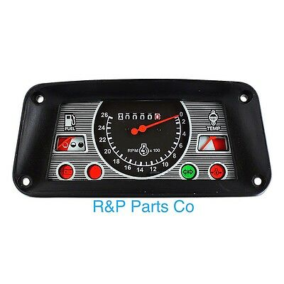 EHPN10849A Gauge Cluster  for Ford New Holland Tractor 2000 3000 4000 5000 7000