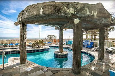 07/14 Wyndham Towers on the Grove July 14 -21 STUDIO Boulevard View Myrtle Beach