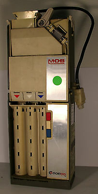 Coinco 9302-GX Snack Soda machine coin mechanism acceptor changer MDB Type
