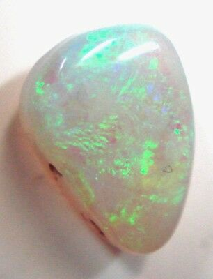 C1 Australian Natural Solid Crystal Opal Stone For Pendant & Ring