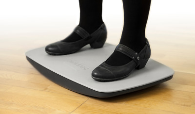 NEW Steppie Balance Board Anti-Fatigue Mat