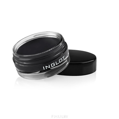 INGLOT AMC Eyeliner Gel 77 Black