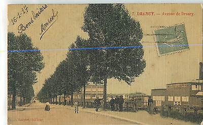 30139 - Drancy - Avenue De Drancy