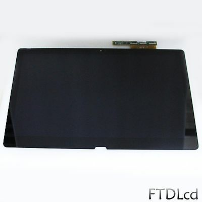 "14"" LCD Display Assembly Touchscreen Digitizer für Sony Vaio SVF14N Serie"