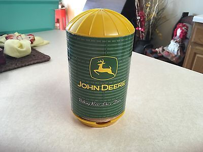 John Deere Paper Coaster Holder