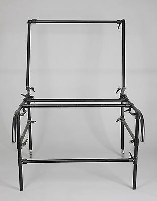 MANFROTTO STILLIFE TABLE Model 220B without Plexiglass Panel