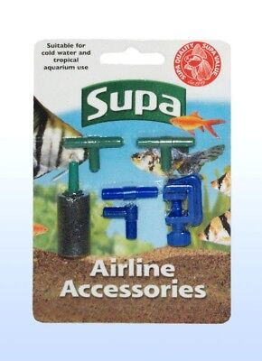 Supa Airline Mixed Accessories x 12