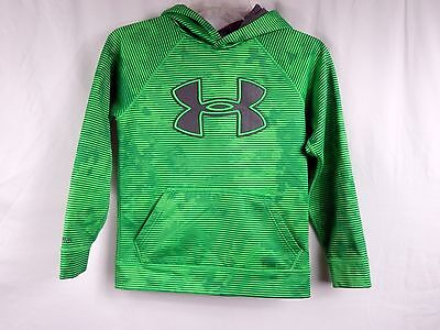 Boys Under Armour Hoodie Size Youth Small