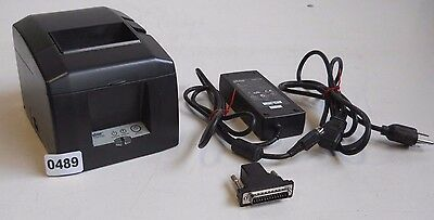 Star Micronics TSP650 Thermal Receipt Printer-Autocut w/ power cord