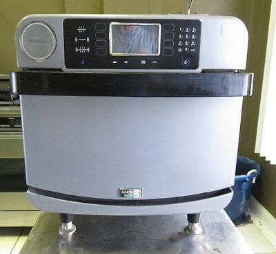 2015 TurboChef ENCORE High Speed Convection Microwave OVEN