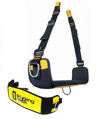 Singing Rock FRANKLIN Work positioning seat (Climbing,Rope,Access, )