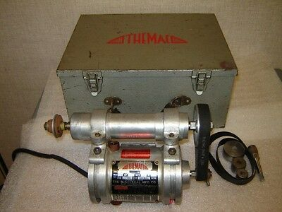 Themac J35 Tool Post Grinder (Free Shipping)