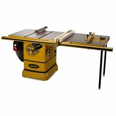 POWERMATIC PM2000 3HP with Router table