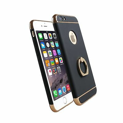 iPhone 6 Case, BlackParrot 3 In 1 Ultra Thin and Slim Hard Case Coated Non Slip
