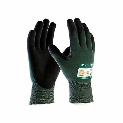 how to cut resistant gloves work
