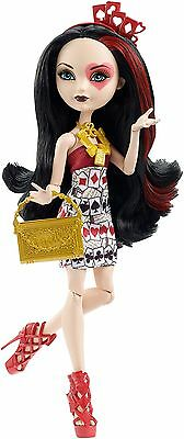 Ever After High Book Party Lizzie Hearts Doll