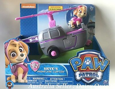 New Licensed Nickelodeon Paw Patrol Rocky Jungle Rescue