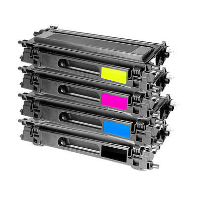 4PK toner for Brother TN115 DCP-9040CN	DCP-9045CDN	DCP-9045CN HL-4040CDN
