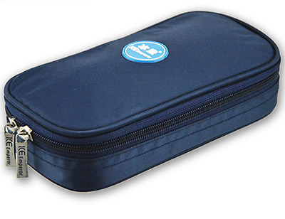 Diabetic Insulin Protector Case Wallet Supply Cooler Cool Pack Bag Injector S