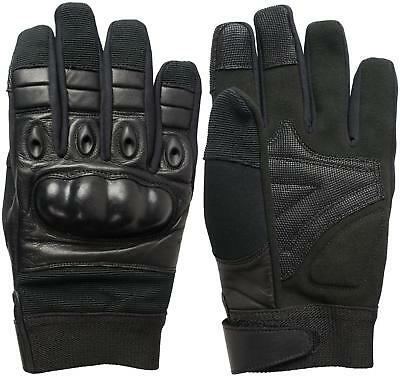 """normani® Tactical Paintball-Handschuhe """"Safeties"""" 