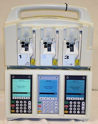 Hospira Plum A+ 3 IV Infusion Pumps, Comes with Warranty