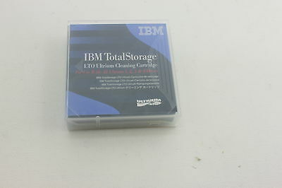 IBM total storage LTO Cleaning Cartridge 35L086 For use in LTO 1, 2, 3, 4, 5 ...