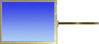 5.7-inch 4-Wire Resistive Touch Screen