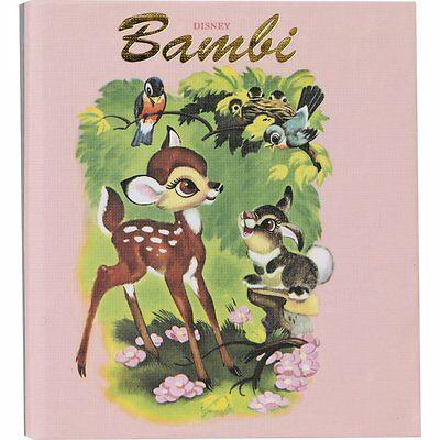 Japan Disney Bambi Thumper Sticky Note Planner Pad Sticker Bookmark Post it Book