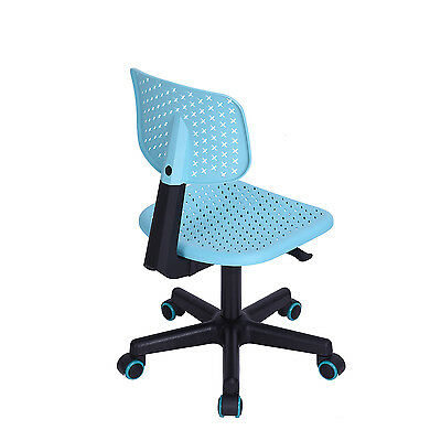 Sky Bluehome Office General Computer Desk Task Chair Best Gift For Kids Student