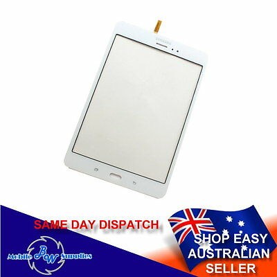 Brand New Digitizer Touch Screen for Samsung Galaxy Tab A 8.0 SM T355 White