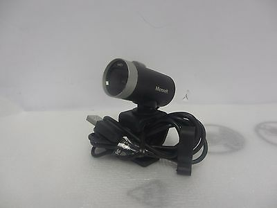 Microsoft LifeCam Cinema 720p HD  Wide Angle & Wide Screen USB Webcam