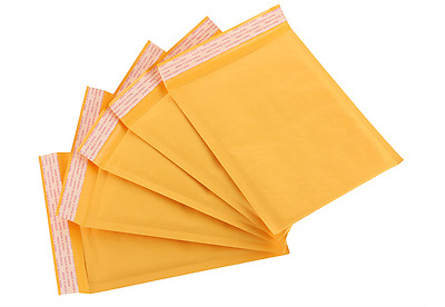 Multi Size Bubble Self Seal Mailers Padded Envelopes Bags Shipping Bag Unit: CM
