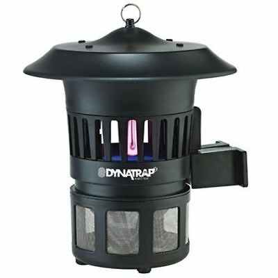 Dynatrap DT1100 Mosquito Insect Trap - 1/2 Acre Coverage - Black - Brand New!