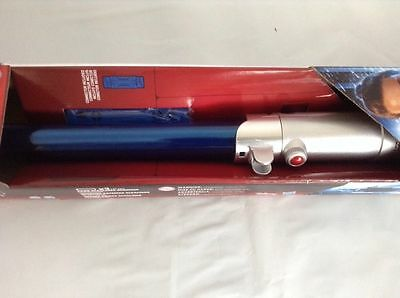 "New Star Wars ""REY STARKILLER BASE ELECTRONIC LIGHTSABER BLADEBUILDERS"""