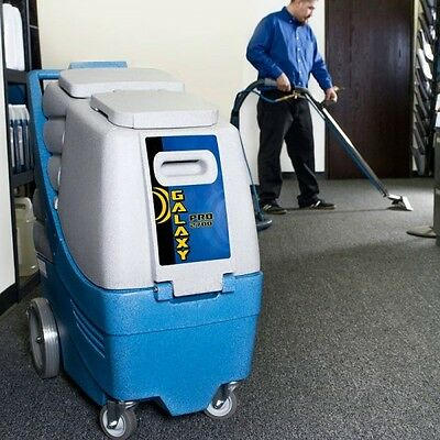 EDIC Galaxy Pro 2700CXH Commercial Carpet Cleaner