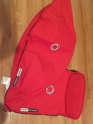 Bugaboo Cameleon 3 Red Cover set