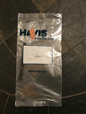 Havis C-Fp-05 Console Fill Plate - Oem Packaging