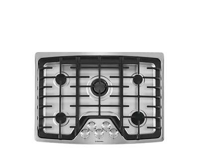 Electrolux IQ-Touch 30'' Gas Cooktop  Cooktop 5 Burner