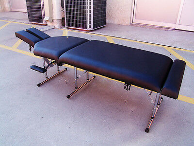Rosche GTLV-3550 Portable Chiropractic Folding Table from Midmedico