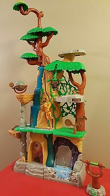 Disney Junior The Lion Guard Training Lair Play Set by Just Play - 2016
