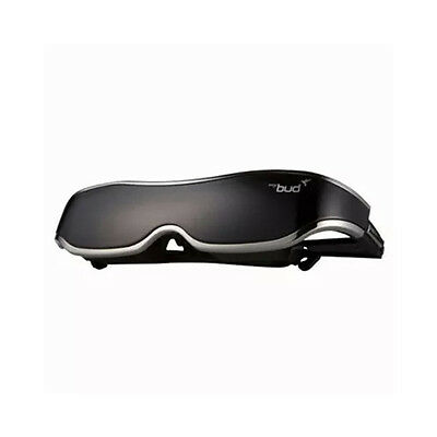 ACCUPIX MYBUD 3D Viewer Glasses / black color / Complete performance of realizin