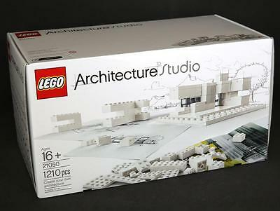 LEGO 21050 Architecture Studio BrandNEW Sealed Melb Pickup