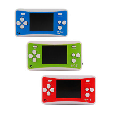 16 BIT PVP HANDHELD PORTABLE VIDEO GAMES LCD 89 Classic MP5 Game Player Toys
