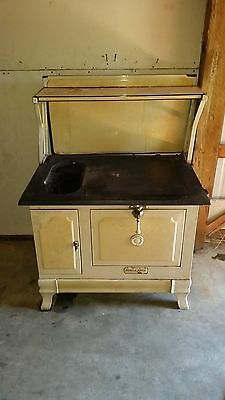 South Bend wood burning cookstove