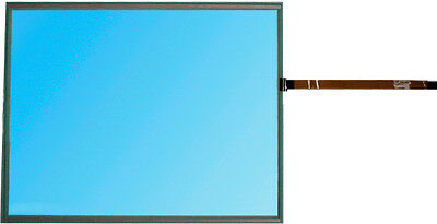 17.1-inch 4-Wire Resistive Touch Screen