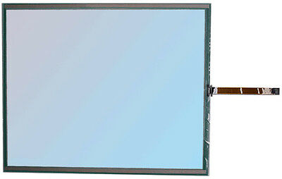 19.1-inch 4-Wire Resistive Touch Screen