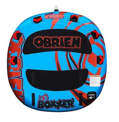 O'Brien Boxxer 2 Towable Tube - 2017 - One Size Fits All
